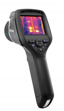 Flir E60 Thermal Image Camera