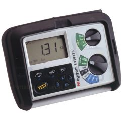 Megger LTW425 2 Wire Loop Impedance Tester