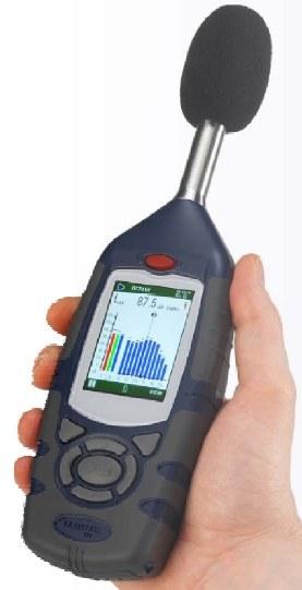 Casella Sound Level Meter CEL621/CEL621B1