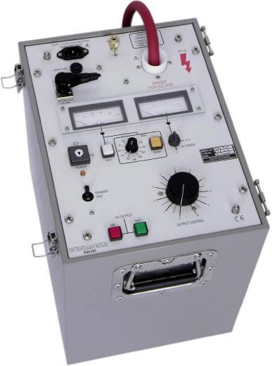 T&R KV30-40D Mk2 HV AC Test System