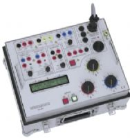 T&R 50A-3PH Mk2 Three Phase System