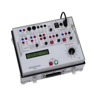 T&R 200ADM-P Current Injection Test System
