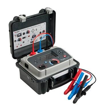 Megger MIT525 5KV Insulation Resistance Tester