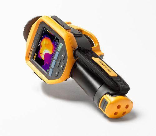 Fluke Ti400 9Hz Thermal Imager